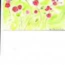 roses libres de printemps